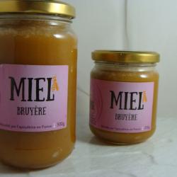Miel de Bruyères