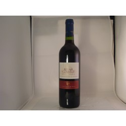 Vin Bordeaux Rouge 75 cl