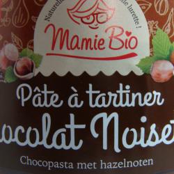 Pate à Tartiner Chocolat...