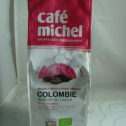 Café Colombie Moulu