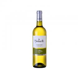 Vin Blanc Chardonnay 75 cl