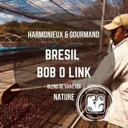 Café Le Brésil Bob O Link