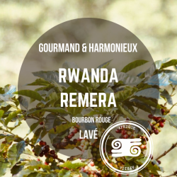 Café Le Rwanda - Remera