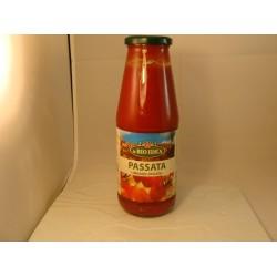 Sauce tomate Passata...