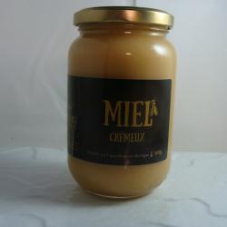 Miel Crémeux
