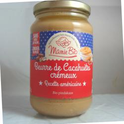 Beurre de Cacahuètes 350g