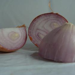 Oignon Rose x 500 gr