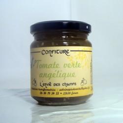 Confiture de Tomate Angélique