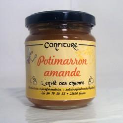 Confiture de Potimarron...