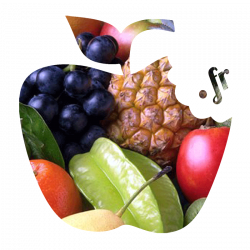 Panier P'tit Fruit Bio