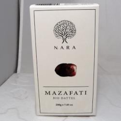 Datte Mazafati