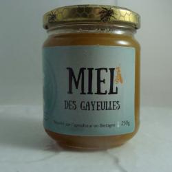 Miel des Gayeulles 250g